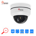 2.8-12mm Wired Security CCTV PTZ IP Camera