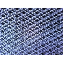 China supplier OEM for Expanded Galvanized Steel Expanded metal mesh grill aluminium grill mesh supply to Indonesia Factory