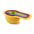 Kitchen Colorful Measuring Spoons