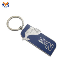 Good Quality for China Enamel Keychain,Custom Enamel Keychain,Custom Made Keychains Supplier Custom animal stamp keychain with custom design supply to Marshall Islands Suppliers