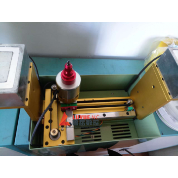Factory Direct Deal Electric Dot Peen Marking Machine