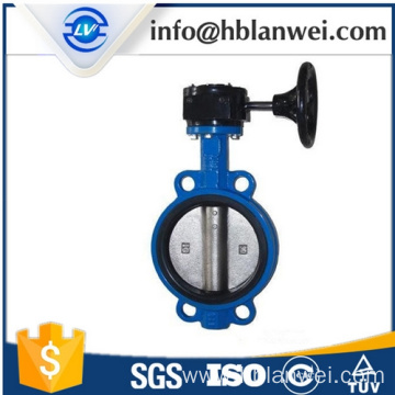 Best Quality for Cast Iron Butterfly Valve Modern design butterfly valve D371X-16 supply to South Korea Factories