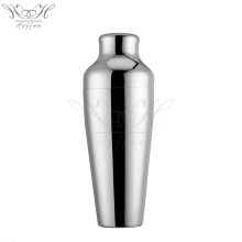 China Gold Supplier for Cocktail Shaker Set 550ml French Style/Parisian Cocktail Shaker supply to Italy Supplier