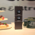 Mini Mental Flip Clock