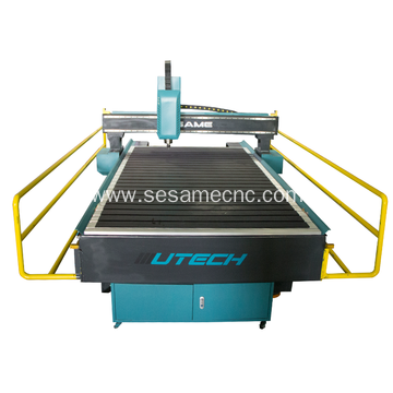 PVC Cutting CNC 5KW for Crafts Industry
