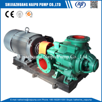 Horizotnal High Pressure Multistage Water Pump