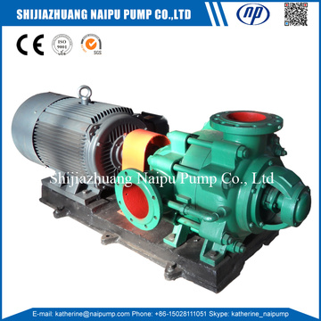 100% Original for Horizontal Pump Horizotnal High Pressure Multistage Water Pump export to India Importers