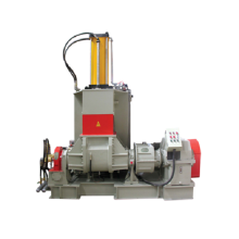 75L Rubber Plastic Internal Kneader Mixer Machine