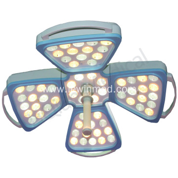 Color Temperature adjusted LED Surgery OR Lamp