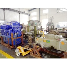 Technical Service of Booster Pump