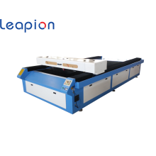 Leapion 1530 laser cutting and engraving machine
