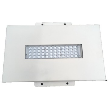 50w LED Canopy Light til benzinstation
