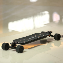 Newest powerful Fashion electric skateboard