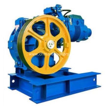 18ATF Geared Traction Machine for OTIS Elevators