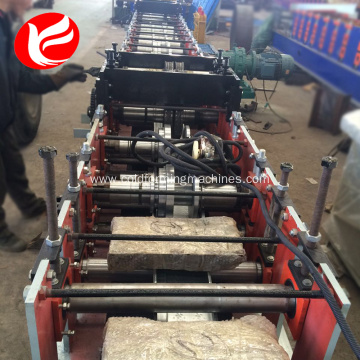 Cangzhou Feiyang Metal Door Frame Roll Forming Machine