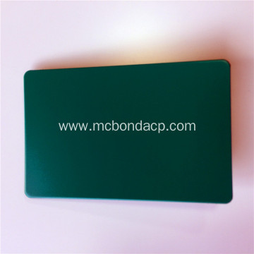 MC Bond PVDF Metal Composite Panel ACP