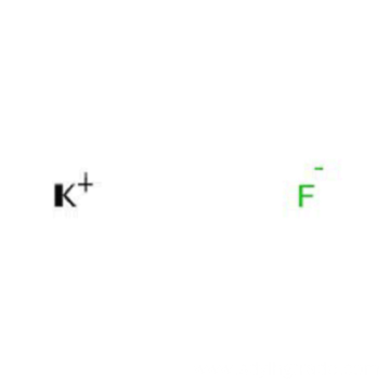 potassium fluoride  reaction