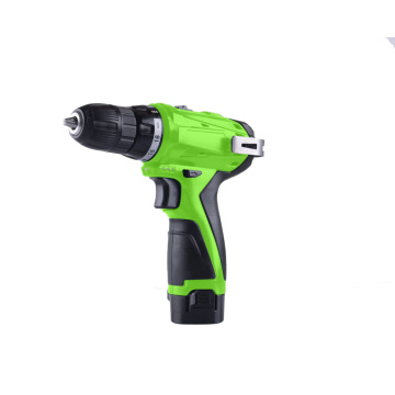 Fast Delivery for Cordless Impact Drill 12v Lithium Ion Compact Cordless Power Drill supply to Brunei Darussalam Manufacturer