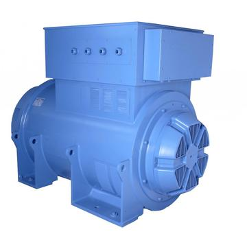 Medium Speed PMG Generators