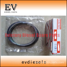 ISUZU engine parts piston 3AD1 piston ring