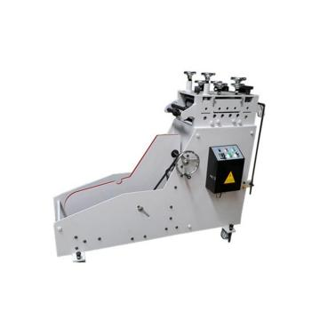 Decoiler Machine And Straightener Machine