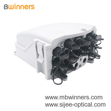 Fiber waterproof New 16port fiber Huawei Box