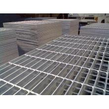 Special for Galvanized Steel Grating Weld metal steel plate supply to Poland Factory