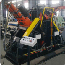 CNC Hydraulic Angle Steel Marking/Stamping Drilling Machine