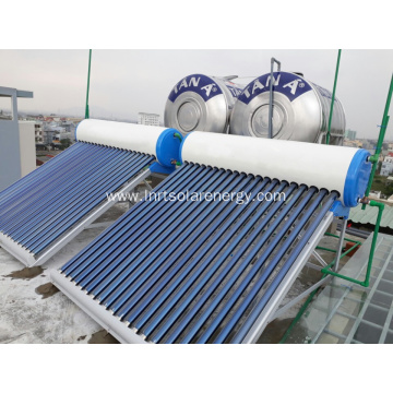 200L hot water solar water heater