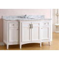 White  Bathroom Vanity Cabinet