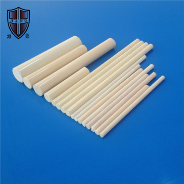 alumina zirconia machinable ceramic needle pin rod