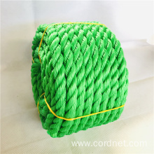 Mixed Twist PE Rope with low Price