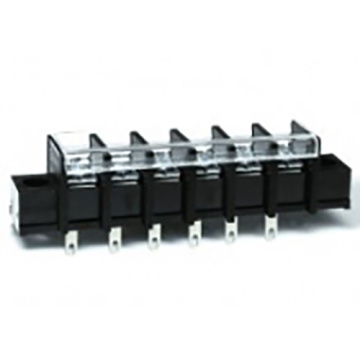 Barrier  Terminal Block Pitch : 9.5mm