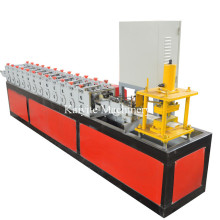 Gate Rolling Shutter Door Spring Making Machine