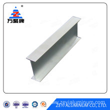 6061 extruded aluminum I beam