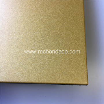 MC Bond ACm Decorative Wall Material AcP