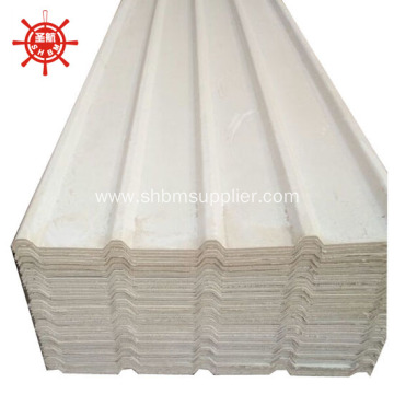Aluminium Foil Cheap Roof Tiles