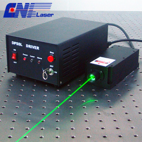 532nm Green Laser for Confocal Laser Scanning Microscopy