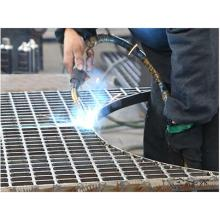 Good Quality for Galvanized Steel Deck Grating Anti Corrosion Galvanized Steel Grating export to China Factory