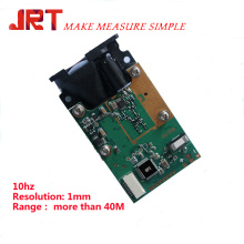 high frequency laser distance sensor 40m