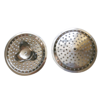 Stainless Steel Mesh Kitchen Strainer Sink Strainer