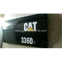 Side Doors For CAT Caterpillar 336D Excavator