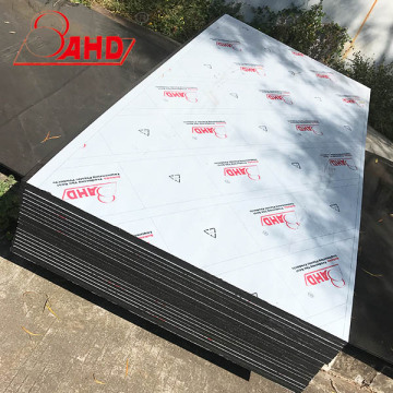 High Impact Strength Density Polyethylene HDPE Sheet