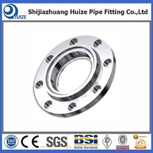 Tube slip on flange jis dimensions