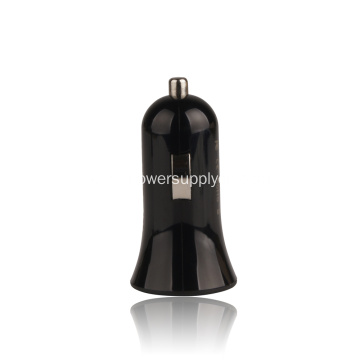 Dual USB Ports Car Charger 2.1a