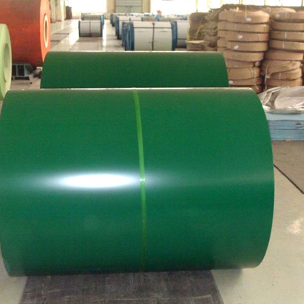 Coil Coating Aluminium