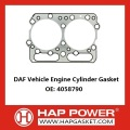 DAF Vehicle Engine Head Gasket 4058790