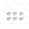 M3 Aluminum Press Nuts Blind nuts for Drone/UAV