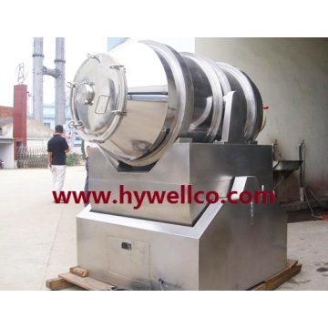 Dry Granule Mixing Equipment