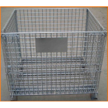 Full Security Warehouse Wire Container